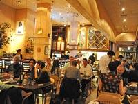 מסעדה / צלם: תמר מצפי